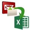 zimbra export contacts to excel
