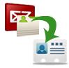 zimbra export contacts to csv